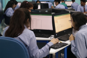 Campus Secondary Computer Lab