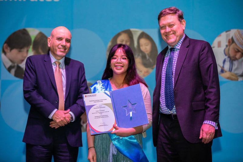 Jun 19 - Cambridge Awards IGCSE